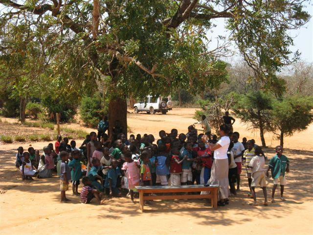 omslag Malawi