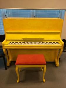 V Hamnen piano