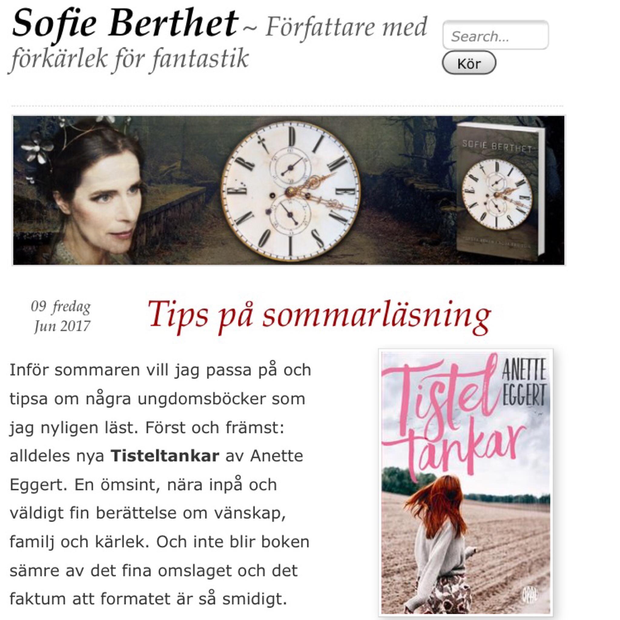 Sofie B